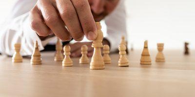 Estrategia Outsoursing - Thorre